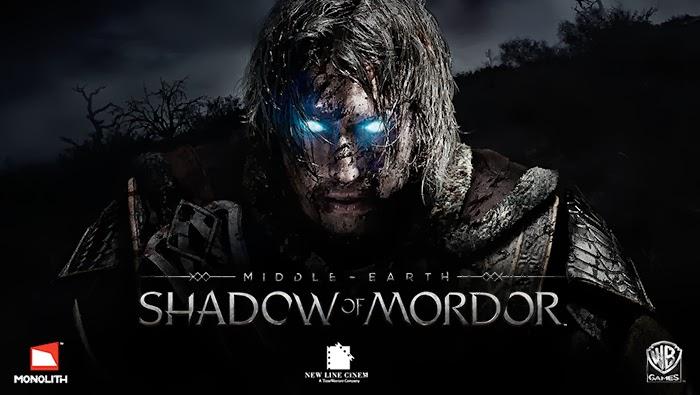 La Tierra-Media Sombras de Mordor